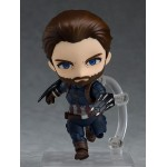 Nendoroid Avengers Infinity War Captain America Infinity Edition Good Smile Company