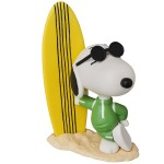 Ultra Detail Figure UDF 433 PEANUTS Series 8 JOE COOL SNOOPY With SURFBOARD Medicom