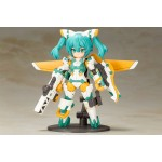Frame Arms Girl Sylphy Plastic Model Kit Kotobukiya