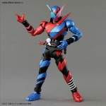 Figure-rise Standard Kamen Rider Build Rabbit Tank Form Bandai