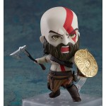 Nendoroid God of War Kratos Good Smile Company