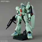 Mobile Suit Gundam MG 1/100 Jegan Char's Counter attack Plastic Model Kit Bandai