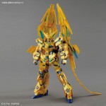 Mobile Suit Gundam HGUC 1/144 Unicorn Gundam 03 Phenex Destroy Mode Narrative Ver. Plastic Model Kit Bandai