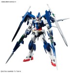 Gundam Build Divers HGBD 1/144 Gundam 00 Diver Ace Plastic Model Kit Bandai
