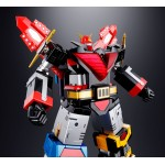 Soul of Chogokin GX-60R Space Emperor God Sigma (Renewal Version) Bandai