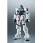 Robot Spirits SIDE MS- RGM-79D GM Mobile Suit Gundam 0080 War in the Pocket Cold Districts Type ver. A.N.I.M.E. Bandai
