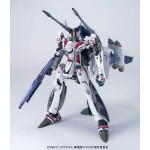 Macross Frontier 1/72 VF-25F Tornado Messiah Valkyrie Alto Custom Plastic Model Kit Bandai