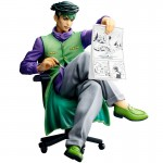 TV Anime JoJos Bizarre Adventure Diamond Is Unbreakable Rohan Kishibe Memo Holder Di molto bene