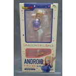 Dragon Ball Gals Android 18 C18 Ver.III MegaHouse