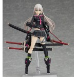 figma Heavily Armed High School Girls Ichi Max Factory