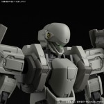Full Metal Panic! Invisible Victory Gernsback Ver.IV Plastic Model 1/60 Bandai
