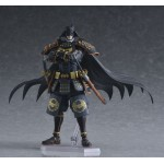 figma Batman Ninja DX Sengoku Edition Good Smile Company