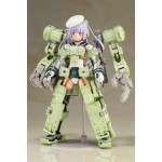 Frame Arms Girl Greifen Plastic Model Kit Kotobukiya