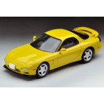 Tomica Limited Vintage NEO TLV-N174b Enfini RX-7 Type R (Yellow) Takara Tomy