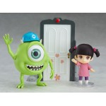 Nendoroid Monsters, Inc. Mike & Boo Set DX Ver. Good Smile Company