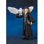 S.H. Figuarts Harry Potter and the Philosopher's stone - Harry Potter Bandai