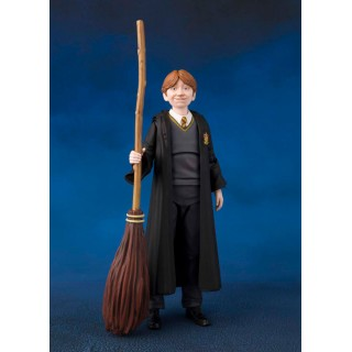 S.H.Figuarts Harry Potter and the Sorcerers Stone RON WEASLEY Figure BANDAI NEW
