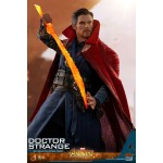 Movie Masterpiece Infinity War Dr. Strange 1/6 Hot Toys
