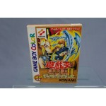 (T2E17) YU-GI-OH! DARK DUEL STORIES II GAMEBOY COLOR JAP VER. GOOD CONDITION