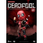 Egg Attack Action 043 Marvel Comics Deadpool Beast Kingdom