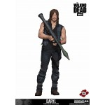 The Walking Dead Daryl Dixon 10 Inch Action Figure Rocket Launcher ver. McFarlane Toys