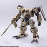 Front Mission The First WANDER ARTS Zenith Desert Ver. Square Enix
