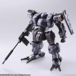 Front Mission The First WANDER ARTS Zenith City Camouflage Ver. Square Enix