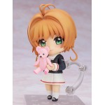 Nendoroid Cardcaptor Sakura Clear Card Sakura Kinomoto Tomoeda Junior High Uniform Ver. Good Smile Company