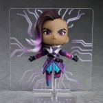 Nendoroid Overwatch Sombra Classic Skin Edition Good Smile Company