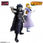 GEM Series Zatch Bell Burago and Sherry Belmont MegaHouse