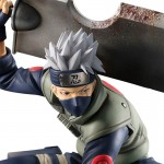 GEM Series NARUTO Shippuden Kakashi Hatake Shinobi World War Ver. MegaHouse