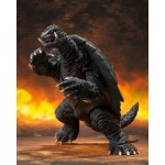 S.H.MonsterArts Gamera (1999) Gamera 3 Revenge of Iris Bandai