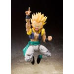 SH Figuarts Super Saiyan Gotenks Dragon Ball Z Bandai