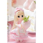 Doll Picco Sarahs a la mode Sweets White Strawberry Shortcake Sarah azone international