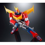 Soul of Chogokin GX-81 Zamboace Invincible Super Man Zambot 3 Bandai