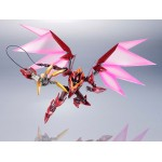 METAL ROBOT Spirits SIDE KMF Guren SEITEN Eight Elements Code Geass Lelouch of the Rebellion R2 Bandai