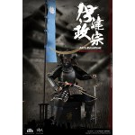 Palm Empire Masamune Date Exclusive Edition 1/12 COO Inc