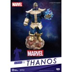 D Select 014 Marvel Comics Thanos Beast Kingdom