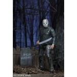 Friday the 13th A New Beginning Jason Voorhees Ultimate 7 Inch Neca