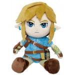 The Legend of Zelda Breath of the Wild Link San-ei Boeki