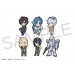 Full Metal Panic! Rubber Strap Box of 6 OMI