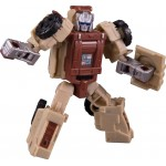 Transformers Power of the Prime PP-38 Autobot Outback Takara Tomy