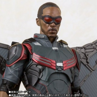 S.H. Figuarts Avengers: Infinity War Falcon Bandai Limited
