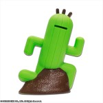 Final Fantasy Mascot Coin Bank Cactuar Square Enix