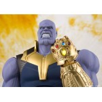 S.H. Figuarts Avengers Infinity War Thanos Bandai