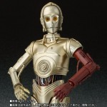 SH S.H. Figuarts Star Wars C-3PO (The Force Awakens) Bandai Limited