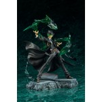 BlazBlue Hazama 1/8 Broccoli