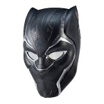 Black Panther Hasbro Replica Legend Black Panther Helmet Hasbro