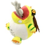 Monster Hunter World Monster Plush Great Jagras Capcom