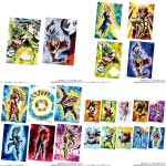 Dragon Ball Card Wafer UNLIMITED Box of 20 Bandai